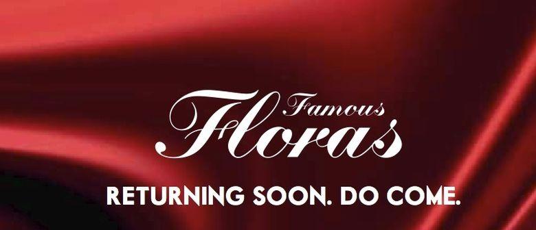 Famous Flora - The Whitehouse - Madicattt.com